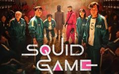 Squid Game è diventata la serie più popolare di sempre su Netflix