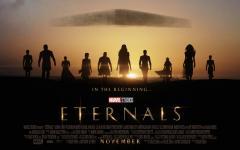 Marvel's Eternals rivelerà la creazione dell'universo Marvel