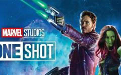 James Gunn rivela: c'erano quattro corti per lanciare I guardiani della galassia