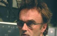 Lost in (my) Space - Intervista a Danny Boyle