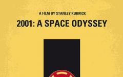 2001 Odissea nello spazio... e nella rete