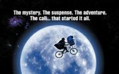 1982-2002: Venti anni fa, al cinema - La storia di E.T.