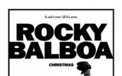Rocky contro Rambo (e altre strane storie…) - Intervista con Sylvster Stallone