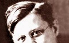 I figli di Haggard 2: Abraham Merritt