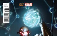 Tornano i Vendicatori Marvel, in un'epica battaglia contro Ultron