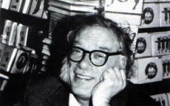 Asimov, il migliore per gli scienziati