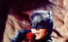 Sbam, pow, smash: Batman arriva in TV
