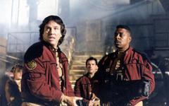 Un film per Galactica. Ma quella vecchia