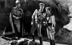 Buck Rogers il conquistatore