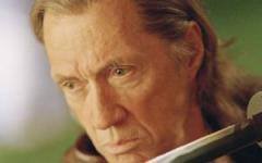 Due come noi - Intervista con David Carradine e Michael Madsen su Kill Bill Vol. 2