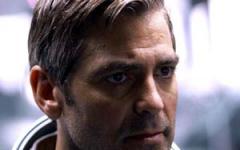 Solaris: intervista con George Clooney