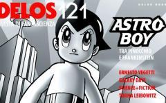 Delos 121, sotto il segno di Astroboy