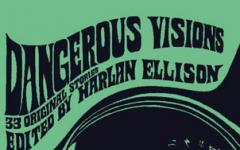 Le pericolose visioni di Harlan Ellison (e di altri 31 scrittori)