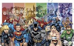 Postumanesimo, Transumanesimo e frammenti di Singolarità a fumetti