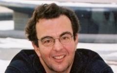 Paul Di Filippo ospite di Italcon 2012