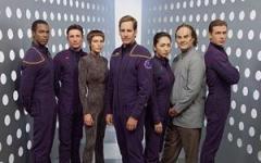 Enterprise: al via la seconda stagione