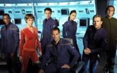 Se l'Enterprise spiccasse il volo
