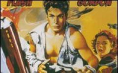 Il ritorno di Flash Gordon, in versione cliffhanger
