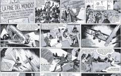 Flash Gordon: le Sunday Pages