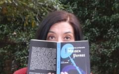 Maiden Voyage, un romanzo collettivo di fantascienza