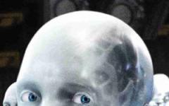 Io, Robot: dietro le quinte