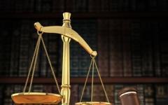 L'imperativo categorico della legge morale