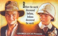 Le cronache del giovane Indy (in tv)