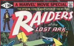 Indy e l'avventura dei comics