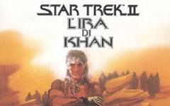 Vent'anni fa al cinema: - Star Trek II L'ira di Khan