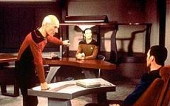 I diritti universali in Star Trek