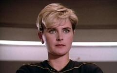 Star Trek al femminile: The Next Generation, un passo avanti e due indietro