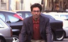 Paolo Aresi in bicicletta da Milano a Grumello