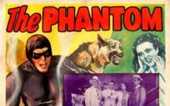 I 5 cine-serial sui supereroi più cult degli anni Quaranta