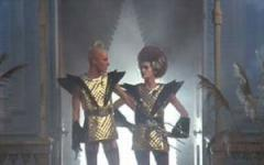 Science Fiction Double Feature - Il Rocky Horror e la fantascienza