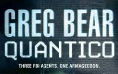 Scrutare nel futuro: l'impegno di Greg Bear