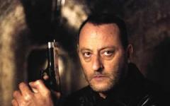 A tu per tu con Léon... - Intervista con Jean Reno
