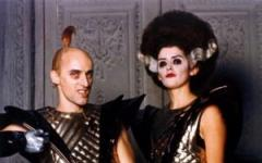 I would like to take you on a strange journey - Come nasce un mito: la storia del Rocky Horror
