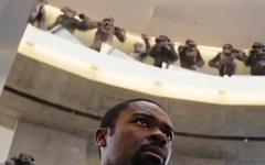 Aspettando l'Alba del Pianeta delle scimmie: David Oyelowo