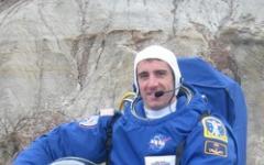 Un italiano su Marte - Intervista con Fabio Sau