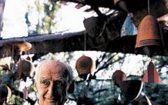 Paolo Soleri e la dimensione dell'utopia