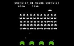 Space Invaders, che l'invasione abbia inizio…