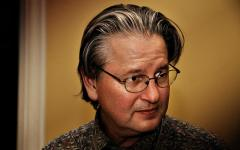 Bruce Sterling all'Eurocon