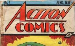 Settant'anni e oltre: l'infinito volo di Superman
