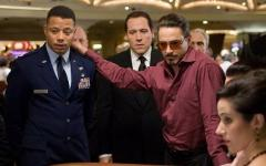 Terrence Howard: Il mio futuro è War Machine