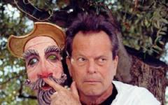 Terry Gilliam contro i mulini a vento della realtà