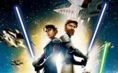 The Clone Wars, ovvero il ritorno di Guerre Stellari al cinema