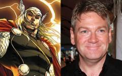 La mia Asgard assomiglia a Elsinore - Intervista con Kenneth Branagh
