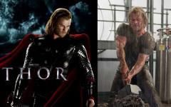 """Il """"mitico"""" Thor: dalle steli runiche al cinema targato Marvel Comics"""
