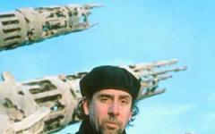L'elusione della realtà - Intervista con Tim Burton