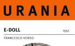 Le e-Doll di Francesco Verso - Intervista col premio Urania 2008